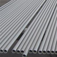 China Cold Drawn Seamless Stainless Steel Tube EN10088-2  For Purposes Corrosion Resisting on sale