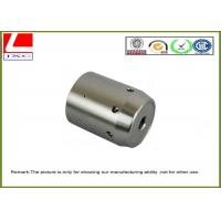Quality Customized Precision Machining Stainless Steel Metal CNC Truck Parts for sale