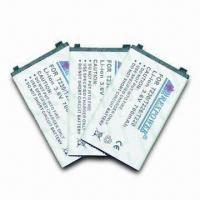 Buy cheap Mobile Phone Battery, Suitable for Aftermarket Sony Ericsson T226 and 3.7V Voltage product