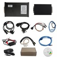 Buy cheap Newest V2.47 KESS V2 V5.017 Auto ECU Programmer Master Version with Reset Button For Both Car and Trucks product