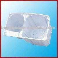 Buy cheap Plastic Mould for Washing Machine product
