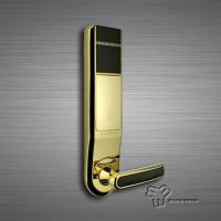 Buy cheap Electronic Hotel Door Lock with Smart Card (BW803BG-E) product