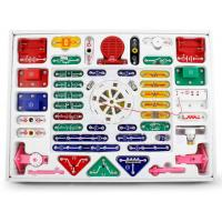 Buy cheap Plastic battery operated educational electronic toys kits for children product