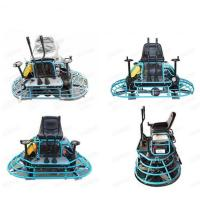 Buy cheap Ride-behind Power Trowel Machine product