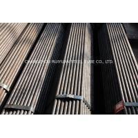 Buy cheap Alloy / Carbon Steel Seamless Pipe from Wholesalers