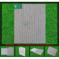Buy cheap RYMAX Wood Texture Cement Board | Wall Panel  | Fiber Cement Board | FCB Board product