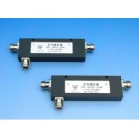 China Waterproof Grade IP65 Coaxial Directional Coupler / RF Directional Coupler For Indoor on sale