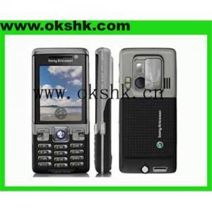 China Sony Ericsson C705 on sale
