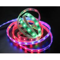 Buy cheap Warm White, RGB Full Color IP65 7.2W Flexible Led Strip Lights 5050 SMD 30leds/m LED Tape product