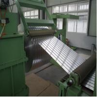 Buy cheap Silver Mill Finish Aluminum Alloy Strip 5052 H32 For Electronic Communication product