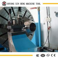 Buy cheap Dia. of spindle hole100mm best brand spherical turning lathe machine price product