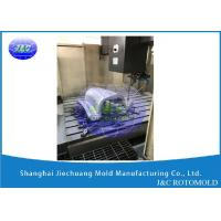 Buy cheap Alum A356 Precision Rotomoulding Moulds Die Casting With Cnc Process For Kids