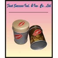 Buy cheap tin packaging for toy product