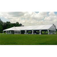 Buy cheap 20x20m marquee tent for restaurant for 300 people in Dubai product