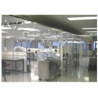 Buy cheap PVC Curtain Softwall Clean Room product
