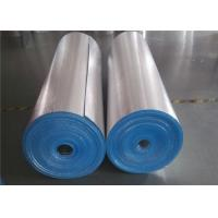 Quality Flame Retardant Heat Insulation Material Thermal Insulation Roll High Ductility for sale