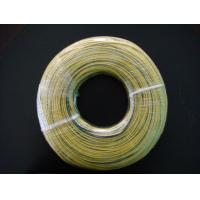 Buy cheap heat resistant silicone rubber fiberglass wire 1.25mm2 product