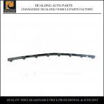 Buy cheap Benz GLC W253 Front Bumper Lower Chrome Trim Plastic Black OEM 2538852600 product