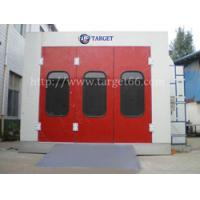 China Chinese car painting spray booth with CE TG-60C on sale