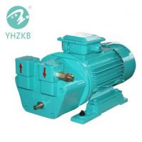 Buy cheap Shanghai Yulong 0.55KW liquid ring vacuum pump for autoclave sterilizer product