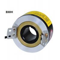 Quality Diameter Ø80mm Hollow shaft type Incremental Rotary encoder for sale