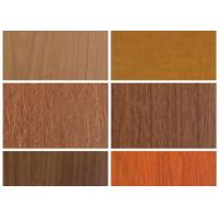Buy cheap 0.2~2MM H16 H24 PE Feve Color Coated Aluminium Coil Acid Or Alkali Proof product