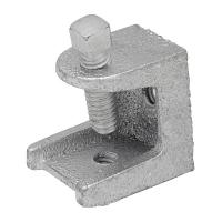 Pre galvanized steel beam clamp with