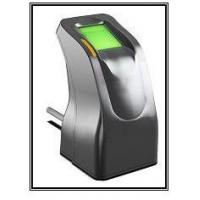 Buy cheap Standing Style Fingerprint Reader for President Election Hf-9000 product