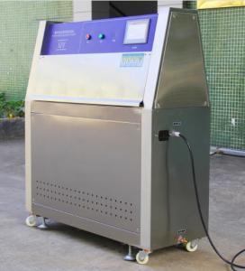China 290 nm 400nm UV Light UV Weather Resistance Test Chamber on sale