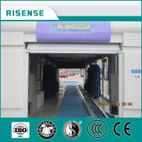 Buy cheap Fully automatic tunnel car wash equipment  Risense CC-690 product