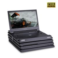 Buy cheap Compact Structure Portable Gaming Monitor Laptop 178 Degree Viewing Angles product