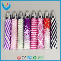 Buy cheap Ego-D 1.8 Ml 600 Puffs - 650 Puffs Ego Electronic Cig With Diamond product