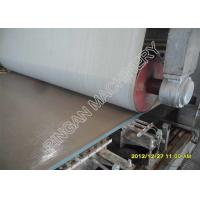 Buy cheap 4800 Three Ply Wire Duplex Paper Board Making Machine Multi - Dryers product
