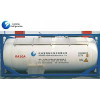 Buy cheap 3163 R410A Refrigerant Gas product