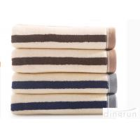 China Professional Woven Face Wash Towel Soft Textile With Different Style on sale