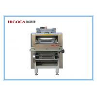 Buy cheap Single Layer 3 Kw Automatic Pasta Cutting Machine Electric Driven Typ product