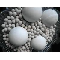 Buy cheap high strength and tenacity Wear-resistance aluminium oxide ceramic ball chemical from wholesalers