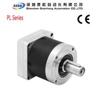 China High Precision Planetary Gear Box / Gearhead For Servo Motor PL70 PL80 PL90 on sale