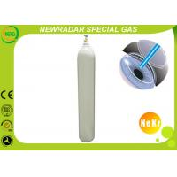 Buy cheap Light Bulbs Airgas Specialty Gases With Seamless Steel Cylinders Package product