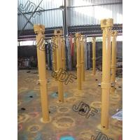 Buy cheap caterpillar BACKHOE LOADER hydraulic cylinder rod, excavator part Number. 2060503 product
