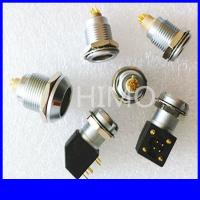 Buy cheap Egg.00.303.cll cheap compatible lemo 3 pins female connector product
