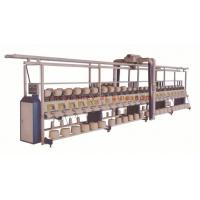 China High Speed Soft Cone to Cone Winder Winding Machine on sale