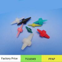 China High Heat Resistance silicone part on sale