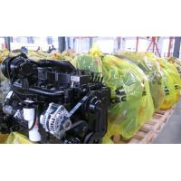 Buy cheap 4 Stroke Cummins Industrial Diesel Engines 6CTA8.3- C230 product
