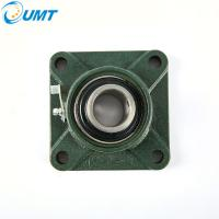 Buy cheap Dustproof Pillow Bearing Blocks UCF 214 Mixed Sealing For Farm Machinery Pats from wholesalers