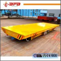 Buy cheap China Made Heavy Duty Material Handling Railroad Transport Bogie product