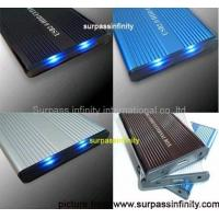 Buy cheap 2.5 Inch External HDD Enclosure Driver box case CE Passed from wholesalers