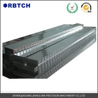 Buy cheap 3003/5052 ISO/SGS Alloy Aluminum honeycomb core for honeycomb panels from wholesalers