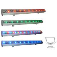 Buy cheap Outdoor Lighting High Power IP65 RGB Led Wall Washer Lights 30W 24VDC product