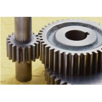 Buy cheap Pinion gear 84x26x56mm matched slewing bearing RKS.062.20.0544 product